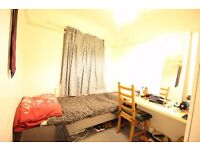 Bright Room for rent in Chessington Surbiton border Bills included
