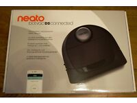 Neato Botvac D5 Connected Navigating Robot Vacuum - Pet & Allergy £499