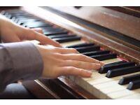 Fully Qualified Music Therapist & Instrumental Tutor