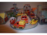 Fireman Sam Job Lot