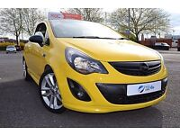 2014 (14) Vauxhall Corsa 1.2 petrol Limited Edition | Yes Cars 4 u - Portsmouth
