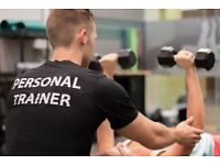FREE SESSION!!! Personal Trainer, No Contracts Involved