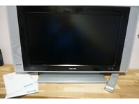 Philips 26 inch LCD TV