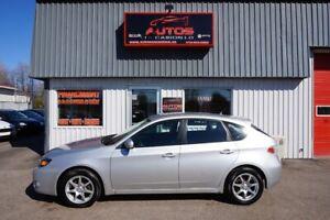 2011 Subaru Impreza 2.5 i AWD 5 VITESSES FULL ÉQUIPÉ 135 000 Km