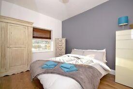 2 bedroom Short let Holiday rental In Camden