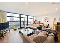 Penthouse Luxury Apartment in the heart of Shoreditch with split level AND private balcony