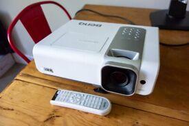 BenQ W1000+ 1080p Projector