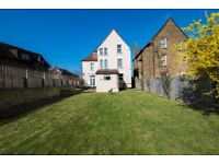 Spacious one bed flat in New Eltham