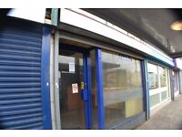 Commercial Unit Available Immediately on Vibrant Longstone Street Lisburn