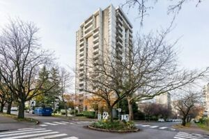 2 Bedrooms at 1005 Jervis Street, Vancouver, British Columbia, V