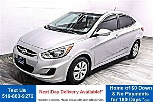 2016 Hyundai Accent HEATED SEATS! BLUETOOTH! POWER PACKAGE! STEE