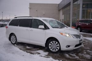 2013 Toyota Sienna XLE 7-Pass V6 6A   All-Wheel Drive