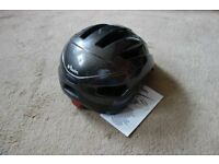 Bicycle Helmet, lock, lights etc
