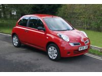 NISSAN MICRA PURE DRIVE DCI
