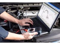 Car electronic diagnostics & ecu repairs