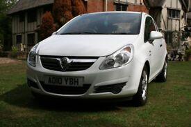 Vauxhall Corsa 1.2 Energy 3dr
