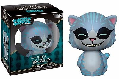 Funko Dorbz Alice In Wonderland Cheshire Cat Vinyl Action Figure](Alice In Wonderland Cheshire Cat)