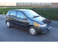 2000 Fiat Punto 1.2