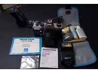 Praktica MTL5B 35mm camera