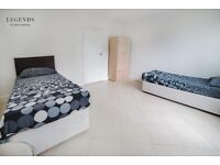 SPACIOUS ROOM FOR TWO - ZONE 2 - AVAILABLE FROM TODAY - CALL ME AND SEE IT NOW