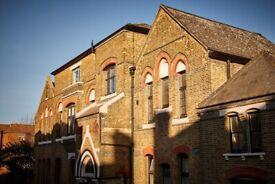 Studio 23 / Studio Space / Office / Greenwich / South East London / SE10/ Meantime Studios