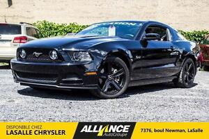 2014 Ford Mustang GT | CUIR | BANC CHAUFFANT THE MEAN THING!!!