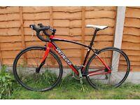 Specialized Secteur Sport Triple Road Bike 52cm Small Frame