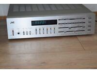 JVC RS-55L AMP/AUXIN PLAY IPOD PHONE/4 SPEAKERLINE/BUILTIN RADIO