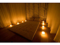 Deep Tissue, Lymphatic, Relaxation by male therapist in Leicester Square