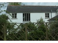 3 Bedroom Unfurnished Property Very Rural NOW LET