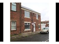 2 bedroom house in Newcastle upon tyne NE6, NO UPFRONT FEES, RENT OR DEPOSIT!