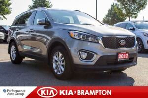 2017 Kia Sorento LX AWD NON RENTAL BLUETOOTH BLOW OUT WOW!!