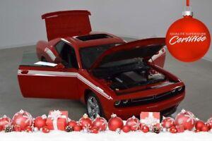 2015 Dodge Challenger R/T 5.7 HEMI GPS+Cuir/Suede Impeccable !!!