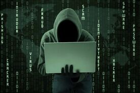 Elite Ethical Hacker foundation training THIS SATURDAY GLASGOW or online