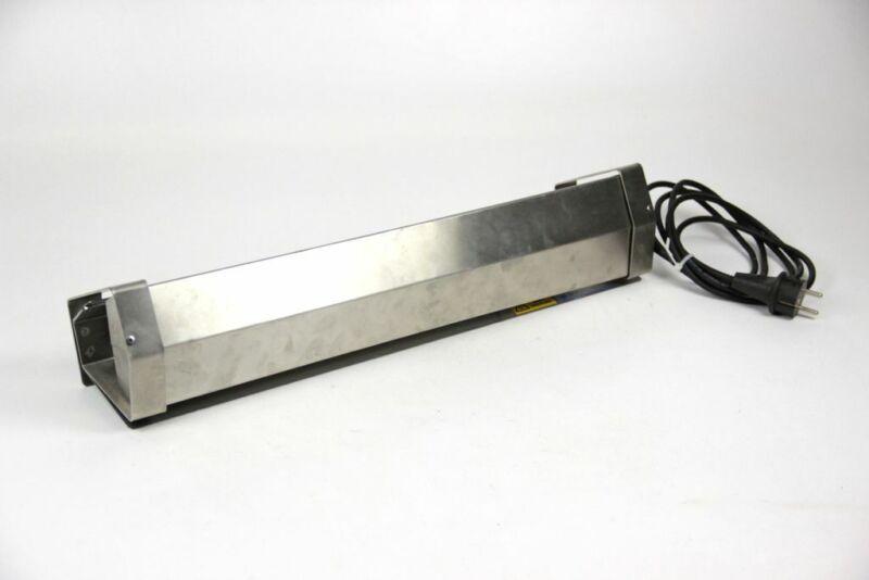 Berger Thekengerät KL 51 UV Light Wasp Trap For Counters 15 Watt Stainless Steel