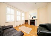 HUGE 5 DBL BEDS, 2 BATH HSE IN FULHAM SW6 AVAILABLE NOW