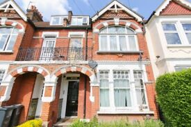 Lovely studio flat in Streatham. Furnished or Part Furnished. WATER RATES INCLUDED.