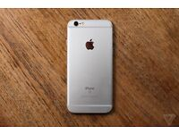 iPhone 6s space grey excellent condition