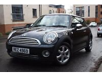 Mini ONE 2007, **71000** miles, 1.4 petrol, Full serv hist, MOT Dec 2017 low millage