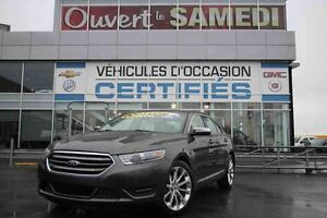 2016 Ford Taurus (4X4)+CUIR+NAVIGATION+TOIT OUVRANT