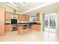 This beautifully presented five bedroom house to rent - Elborough Street SW18