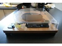 ION BLUETOOTH RECORD DECK