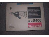 Makita Diamond core drill ( Model 840C )