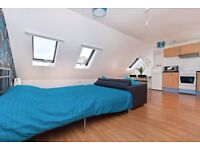 STUDIO'S TO LET ALL BILLS INCLUDED SHORT/ LONG TERM 200MB WI FI CLOSE TO TUBE