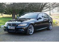 BMW 330D M Sport 3.0l Turbo Diesel Auto