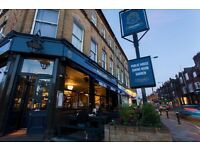 Supervisor position available - Maynard Arms - Pub & Dining