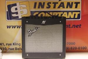 Amplificateur Fender -Instant Comptant-
