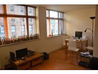 Great 1 bedroom apartment in the heart of the Northern Quarter