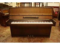 Hermann Mayr upright piano - Tuend & UK delivery available