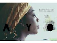 AYO SHORT DRAMA - Black female actors needed